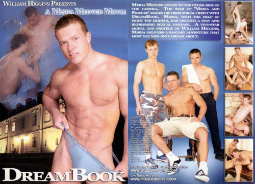 DreamBook Gay Full-length films
