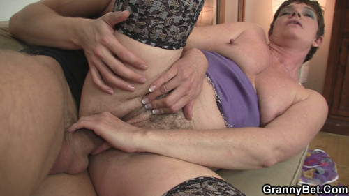 Remembering The Golden Years Together MILF Sex
