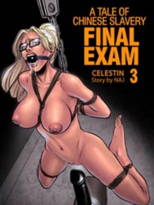 Kinky Fantasy Part 3 Comics