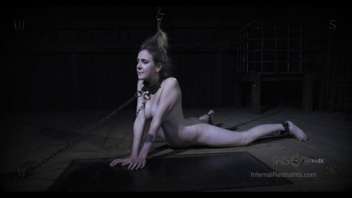 Ir sierra cirque - creep induction - Extreme, Bondage, Caning BDSM