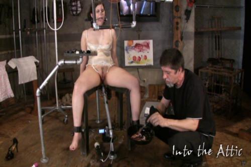 Marina Bondage (2009) BDSM