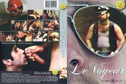 P.M. Productions - Le Voyeur Gay Retro