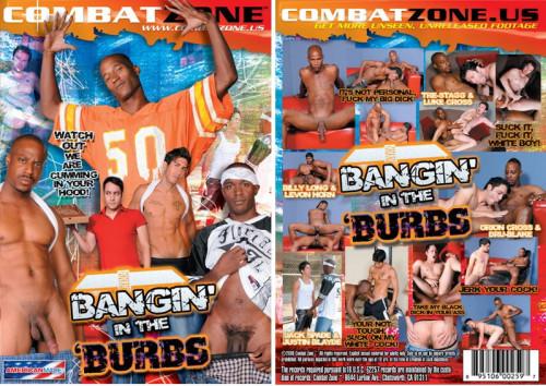 Combat Zone - Bangin In The Burbs (2010)