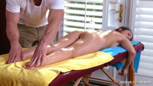 She's the Boss Sex Massage