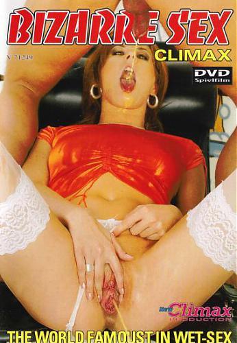 Bizarre Sex #6