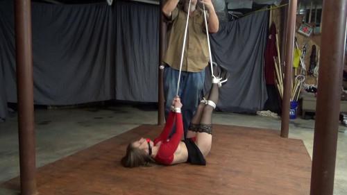Claire Irons: Basement Escape