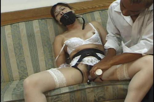 Wife punish Asians BDSM