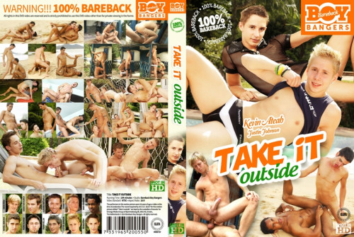 Take it Outside Gay Full-length films