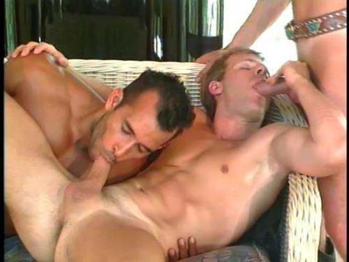 Jackaroos Gay Retro