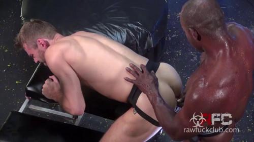 Aaron Trains Maxs Ass - 720p
