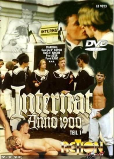 Internat Anno 1900 Vol.1