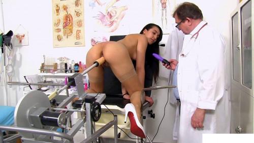 Sex Machine Therapy