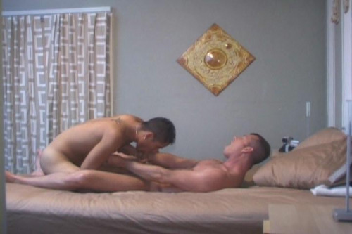 [Puppy Productions] Bareback Auditions 5 Scene #4