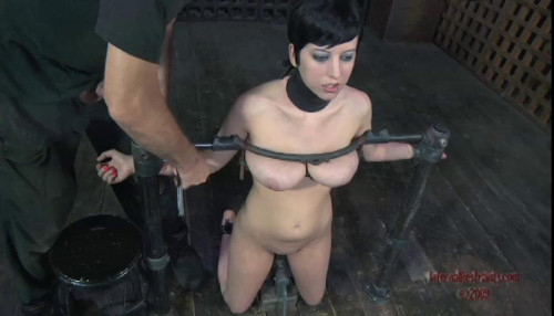 Sweet Beautifull Vip Collection Of InfernalRestraints. Part 1. BDSM