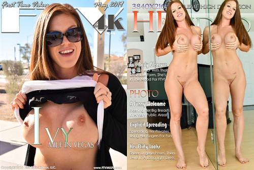 Ivy - Secret full body pleasure (2019) Masturbation