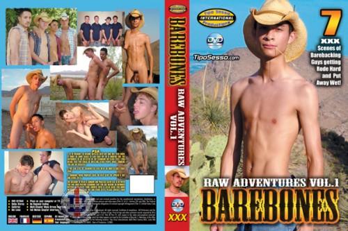 Barebones Raw Adventures vol. 1