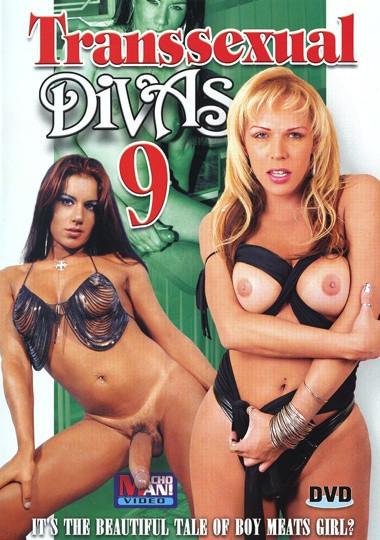 Transsexual Divas 9