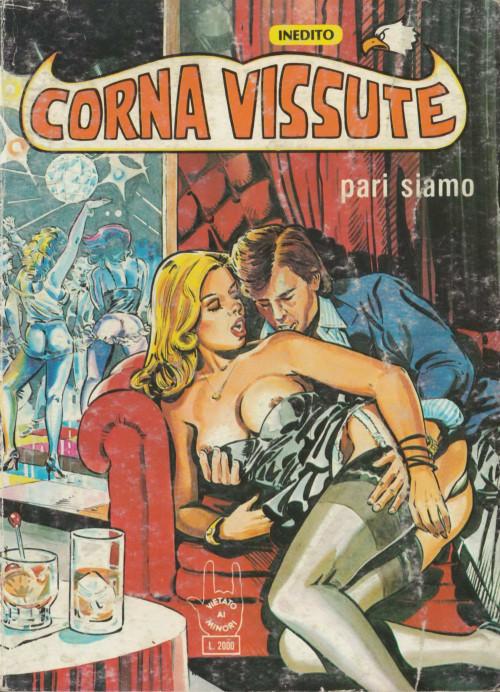 Corna Vissute Porn Comics
