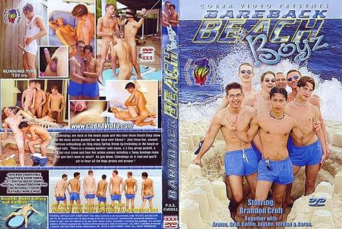 Bareback Beach Boyz (2002)