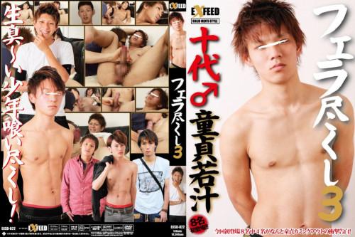 Blow Jobs Vol 3 Gay Asian
