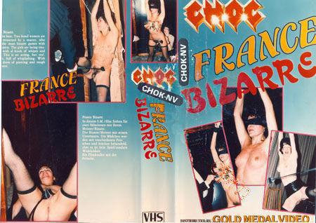 France Bizarre BDSM