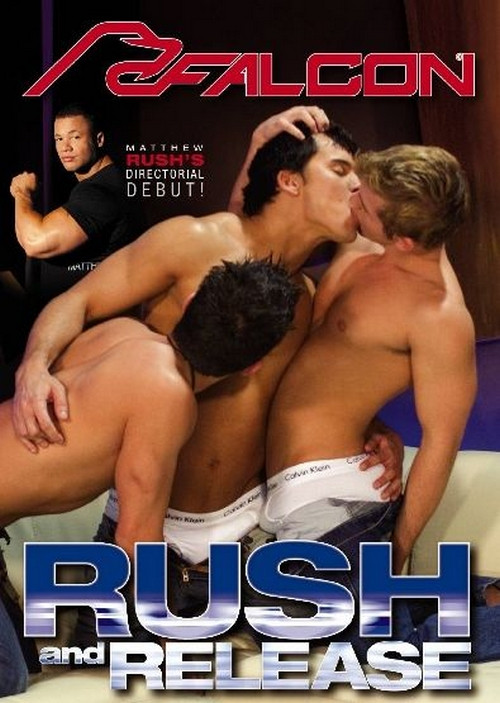 Rush And Release Gay Retro