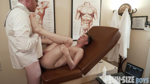Lucas (Chapter ASS TO MOUTH Chase Up Visit - Lucas Ryder & Legrand Wolf