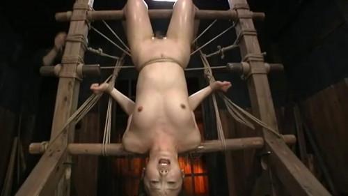 Torture Drag II Itsuki Karin Asians BDSM