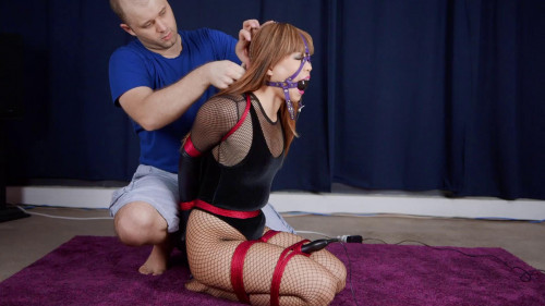 Service Gravity - Domination HD BDSM