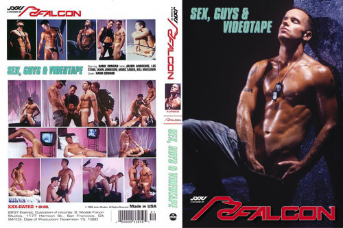 Sex Guys and Videotape