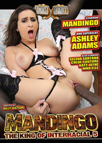 Mandingo The King of Interracial vol 5 (2017) Interracial Sex