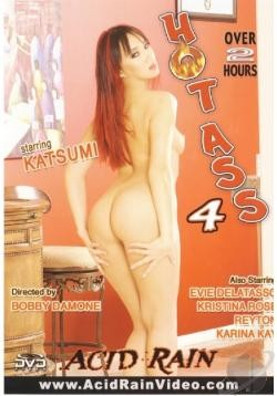 Hot Ass 04