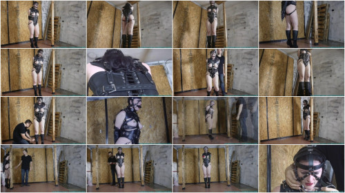 He wanted a Pony Girl for Christmas – Part 4