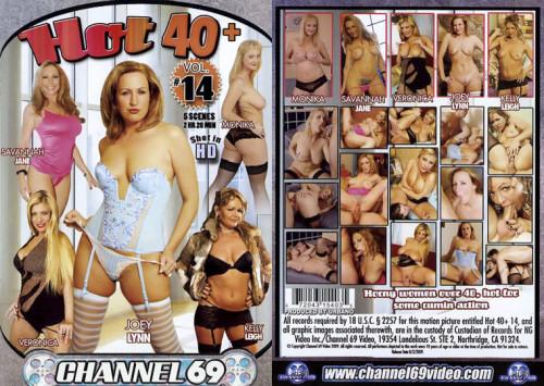 Hot 40+ Vol 14