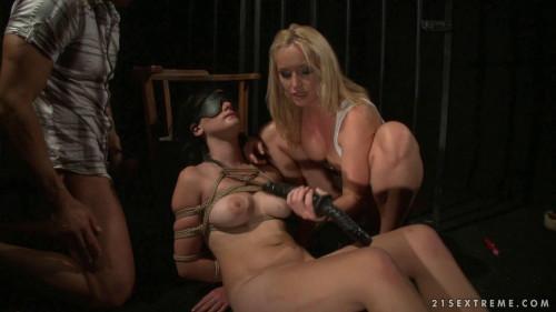 The Utmost Domination BDSM