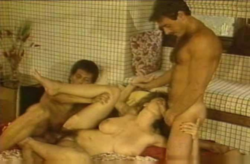 The Early Years Vintage Porn