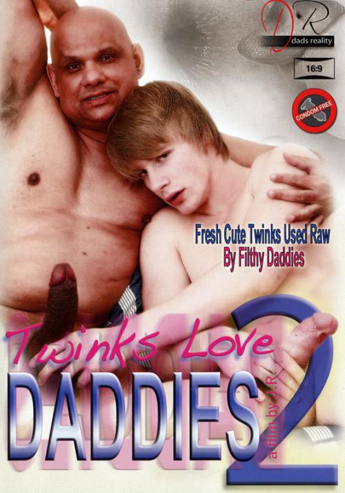 Twinks Love Daddies