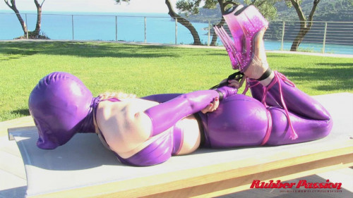 Latex Tranquility - Scene 3 - HD 720p