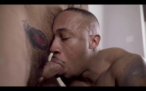 Anonymous - Markus Kage and Trent King flipfuck