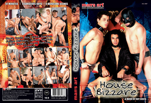 House Bizarre