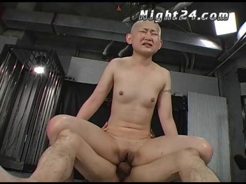 Night24 Part 178 - Extreme, Bondage, Caning Asians BDSM