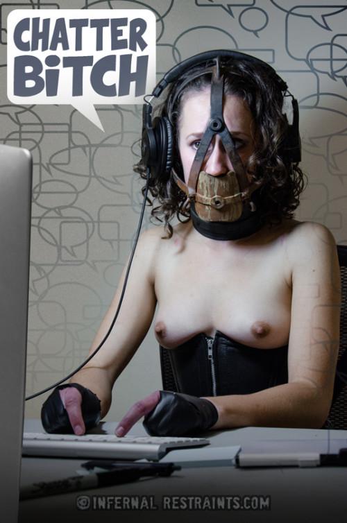 Bonnie Day Chatter Bitch Part 1 - BDSM, Humiliation, Torture