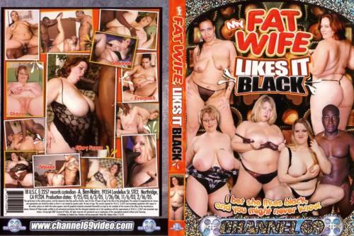 My Fat Wife Likes It Black BBW