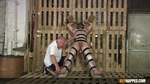 Total Kinky Cock Play - Part 2