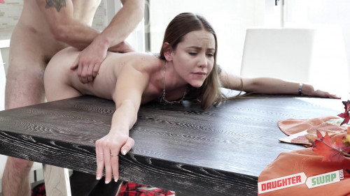 Naomi Blues - Thanksgiving Day Pussy Parade Part 1 (2018) HD Clips