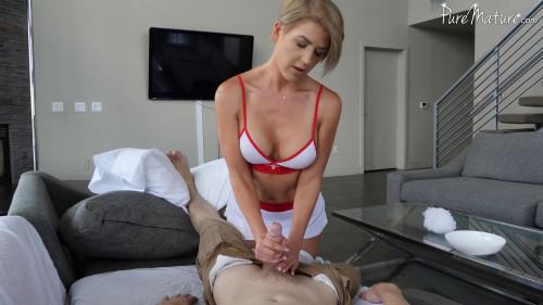 Kit Mercer – Nurse Kit At Your Service FullHD 1080p