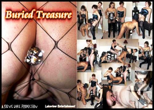 Buried Treasure - LE