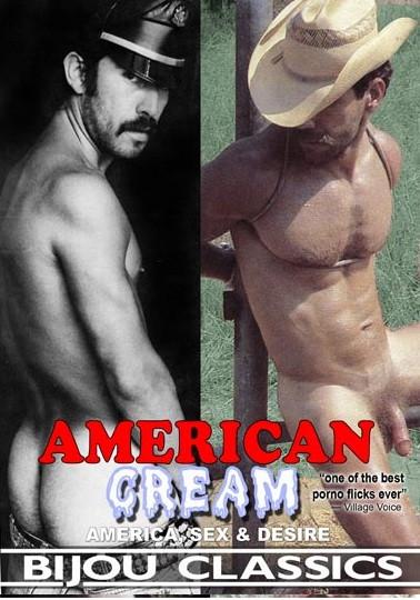 American Cream (1972) - Doug Romain, Sam Block, Robert Rikas