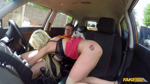 Barbies Sins Hot Wild Anal Ride Blondes