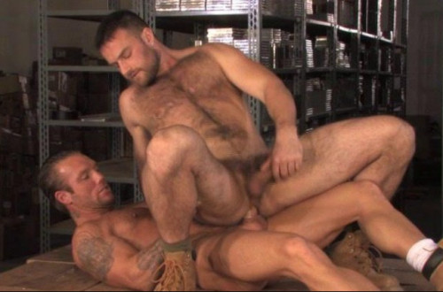 Sweat and muscle whores Gay Movie